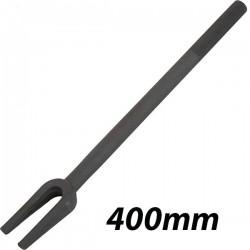 FORCE 628400 Διχαλοειδής εξολκέας κρούσης 400mm