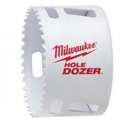 MILWAUKEE Ποτηροτρύπανα HOLE DOZER (επιλέγετε μέγεθος)