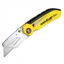 STANLEY FMHT0-10827 Αναδιπλούμενο μαχαίρι με επαναφερόμενη λάμα  FatMax®