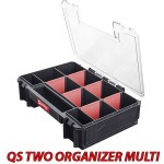 QBRICK SYSTEM TWO PROMO SET Ι Εργαλειοθήκη set τροχήλατο (29552597)