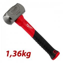 MILWAUKEE 4932478255 Βαριοπούλα 1.36kg