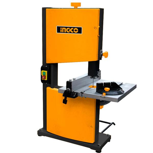INGCO BAS3502 Πριονοκορδέλα ξύλου