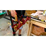 PIHER MM 02015 Σφικτήρας μαραγκών 15cm