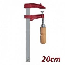 PIHER MM 02020 Σφικτήρας μαραγκών 20cm
