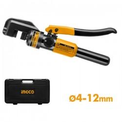 INGCO HHSC0112 Υδραυλικός κόφτης μετάλλων  Ø 4-12mm