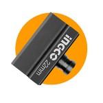 INGCO HHSC0122 Υδραυλικός κόφτης μετάλλων  Ø 4-22mm