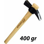FFGROUP 42916 Σφυρί μαραγκού 400gr με ξύλινη λαβή