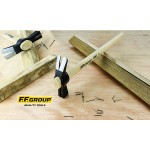 FFGROUP 42915 Σφυρί μαραγκού 300gr με ξύλινη λαβή