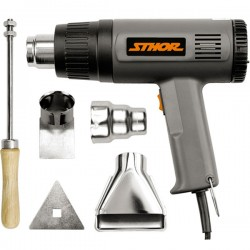 STHOR 79328 Πιστόλι θερμού αέρα