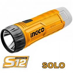 INGCO CWLI1201 Φακός 12V SOLO