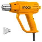 INGCO HG2000385 Πιστόλι θερμού αέρα 2000W