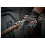 """MILWAUKEE 48227410 Γαλλικό κλειδί 250mm/10"""""""