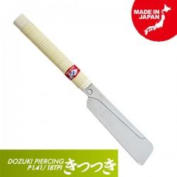 ZETSAW DOZUKI PIERCING 150 P1.41 Πριόνι ξύλου Ιαπωνίας (07101)