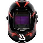 YATO YT-73926 Μάσκα ηλεκτροκόλλησης ηλεκτρονική αυτόματη σκίασης