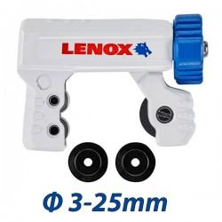 LENOX MINI 25 Σωληνοκόφτης 3-25mm  (10507458)