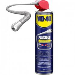 WD-40 FLEXIBLE multi use Σπρέυ αντισκοωριακό - λιπαντικό 600ml