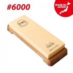 KING - Topman 3854.002 Πέτρα ακονίσματος Ιαπωνίας Νο6000