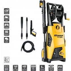 FFGROUP HPW140 EASY Πλυστικό μηχάνημα υψηλής πίεσης (43415)