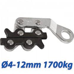 DONGES 30-560016-0 Τραβηχτήρι σύρματος βαρέως τύπου 4-12mm