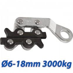 DONGES 30-560050-0 Τραβηχτήρι σύρματος βαρέως τύπου 6-18mm
