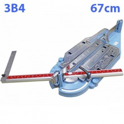 SIGMA 3B4 Κόφτης πλακιδίων 67cm