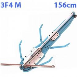 SIGMA 3F4M Κόφτης πλακιδίων 156cm