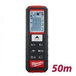 MILWAUKEE LDM50 Αποστασιόμετρο LASER (4933447700)