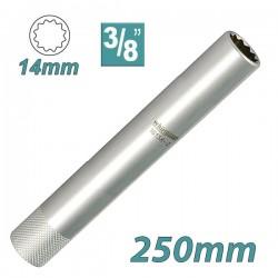 "WHIRLPOWER 16138-2-250 Μπουζόκλειδο 3/8"" 14x250mm"