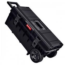 QBRICK SYSTEM ONE Longer basic τροχήλατη εργαλειοθήκη (29546251)