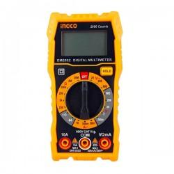 INGCO DM2002 Πολύμετρο ψηφιακό