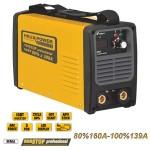 HELIX POWER MMA-160XI Professional Ηλεκτροκόλληση INVERTER (75000161)