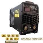 HELIX POWER MINIFIT 200A Ηλεκτροκόλληση INVERTER (75002201)
