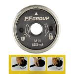 FFGROUP 45935 Παξιμάδι ταχυσύσφιξης γωνιακού τροχού Μ14