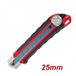 MILWAUKEE 48221962 Μαχαίρι-φαλτσέτα 25mm