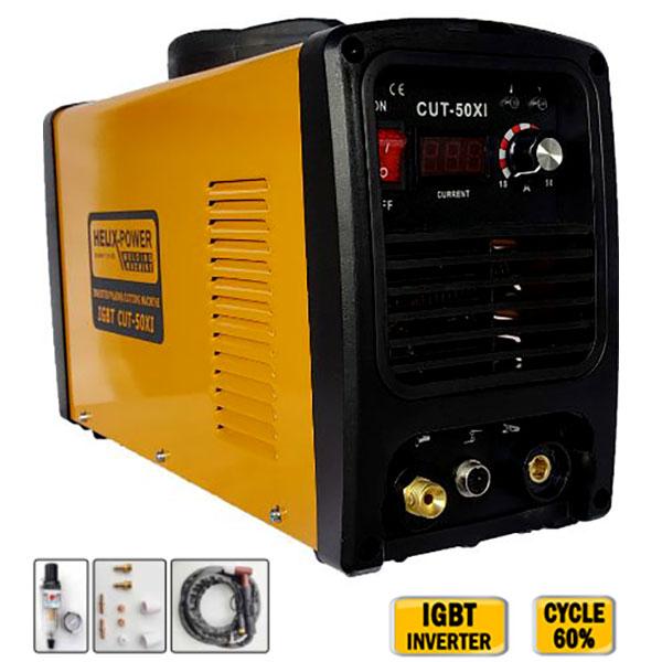 HELIX POWER CUT-50XI Μηχανή κοπής μετάλλων PLASMA (75004500)