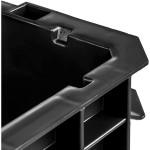 QBRICK SYSTEM TWO BOX 200 FLEX Εργαλειοθήκη ανοιχτή με γυρίσματα (29548156)