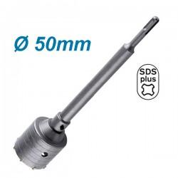 OEM Διαμαντοκορώνα μπετού SDS-PLUS Ø 50mm