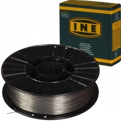 INETUB BA71TGS Σύρμα ηλεκτροκόλλησης (MIG-MAG) ΙΤΑΛΙΑΣ χωρίς αέριο 0.8mm 4.5kgr