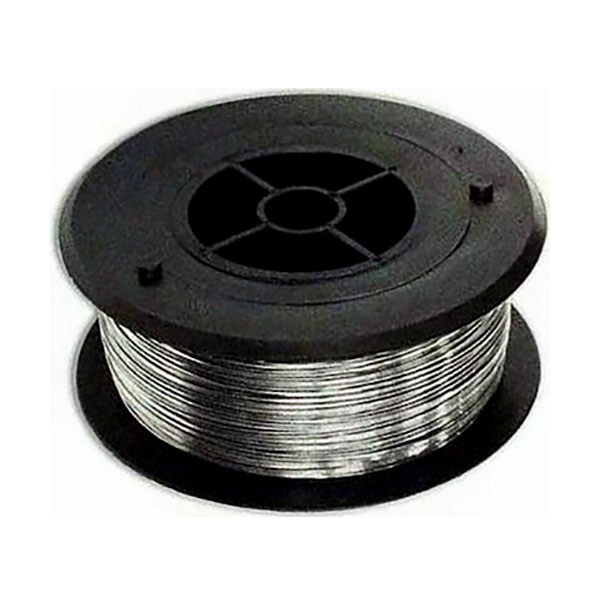 OEM E71T-8 Σύρμα ηλεκτροκόλλησης (MIG-MAG) χωρίς αέριο 1kgr