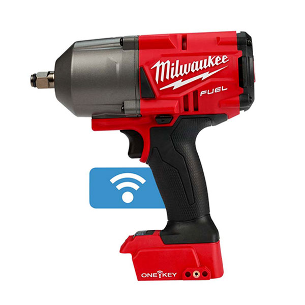MILWAUKEE M18 ONE FHIWF12-OX Μπουλονόκλειδο (4933459726)