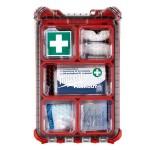 MILWAUKEE PACKOUT FIRST AID KIT - Φαρμακείο Εργοταξίου (4932478879)