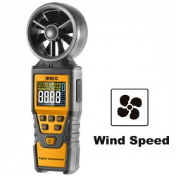 INGCO HETAN01 Ψηφιακό ανεμόμετρο