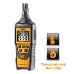 INGCO HETHT01 Ηλεκτρονικός μετρητής θερμοκρασίας & υγρασίας