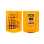 INGCO AKSD68303 Σετ μύτες IMPACT (30τεμ)