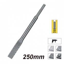 ALPEN Καλέμι 20mm SDS plus 250mm (0098700252100)