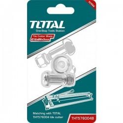 TOTAL THT576004B Ανταλλακτικό μαχαίρι κόφτη πλακιδίων