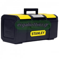 "STANLEY  1-79-217 Πλαστική εργαλειοθήκη 19"""