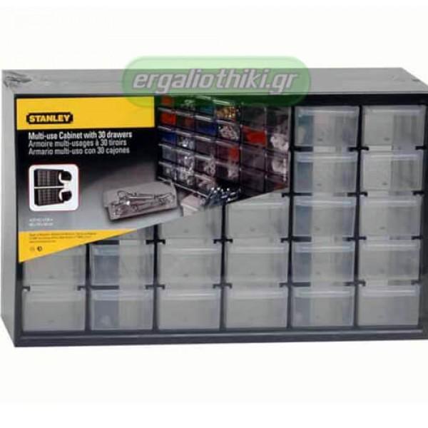 STANLEY 1-93-980 Συρταριέρα με 30 μικρά συρτάρια