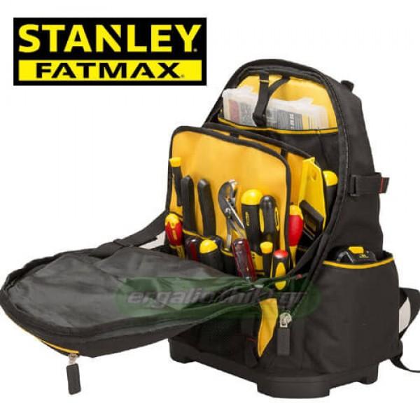STANLEY 1-95-611 Σακίδιο πλάτης εργαλειοθήκη FatMax® 68e4ebc58d2