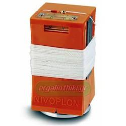STANLEY  0-03-804 Μαγνητικό ζύγι με αλφάδι Nivoplon